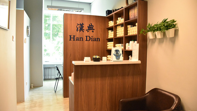 HavelockII Han Dian TCM Chinatown