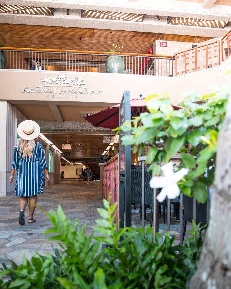 PF Chang's Waikiki Restaurant