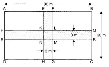 NCERT Solutions for Class 7 Maths Chapter 11 Perimeter and Area 67