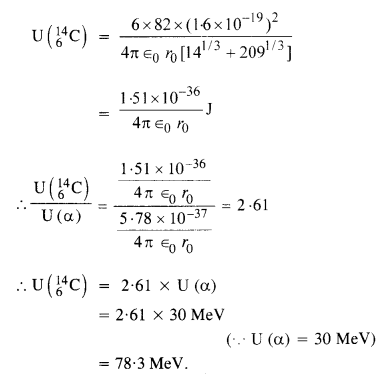 NCERT Solutions for Class 12 physics Chapter 13.48