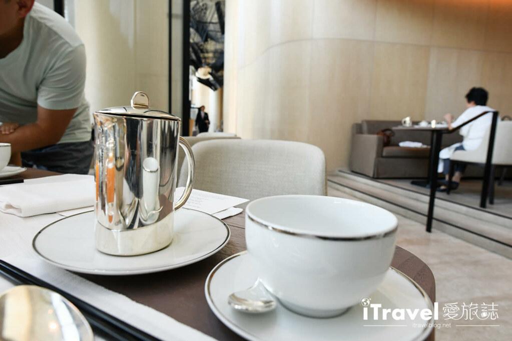 曼谷柏悅飯店 Park Hyatt Bangkok (73)