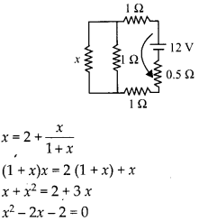 byjus class 12 physics Chapter 3 Current Electricity 36