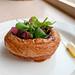 Salat Bowl (Mushroom)