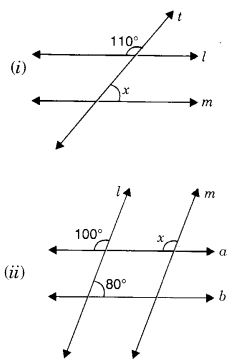 study rankers class 7 maths Chapter 5 Lines and Angles 13