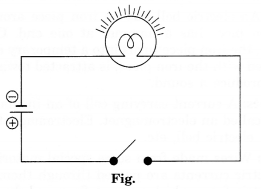 NCERT Solutions for Class 7 Science Chapter 14 Electric Current and its Effects Q.2.2