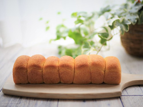 柿酵母のにんじんパン IMG_6064 (2)