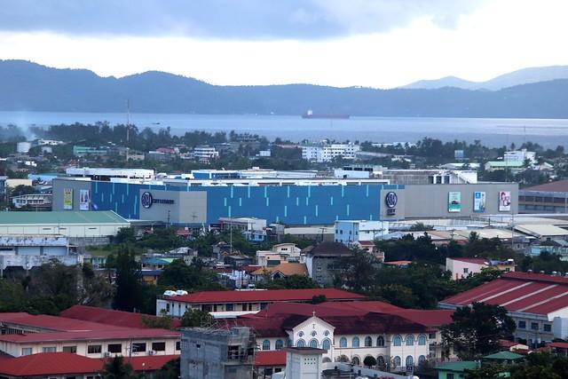 SM City Legazpi