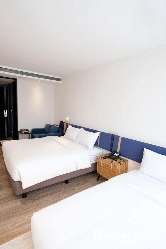台中飯店推薦 探索私旅Explore Hotel (21)