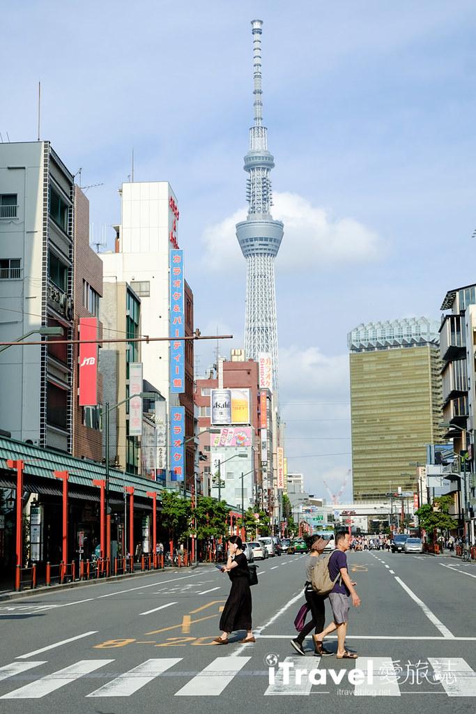 東京晴空塔 Tokyo Skytree (91)