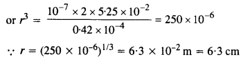 NCERT Solutions for Class 12 physics Chapter 5.14
