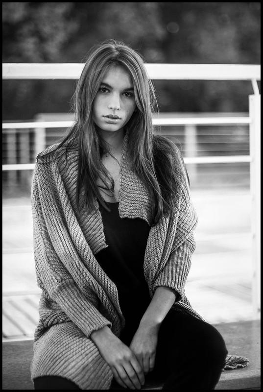 Leica CL + 90mm