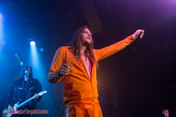 The Glorious Sons + The Beaches @ The Commodore Ballroom - November 3rd 2018