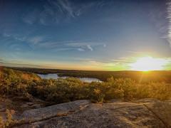 Fox Lake Trail - Kearney Lake Trails