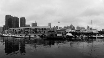 Wharf 10 #marineexplorer