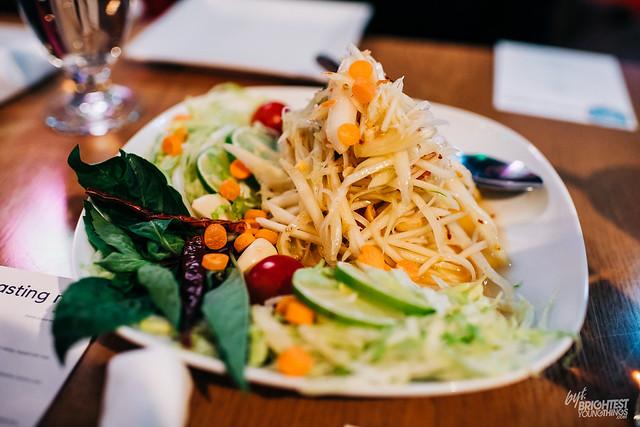 Thai Chef Street Food Media Dinner-4