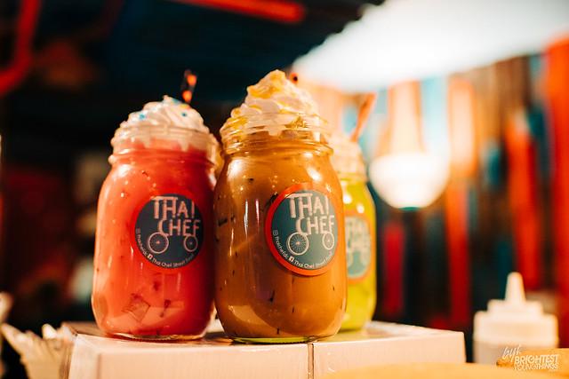 Thai Chef Street Food Media Dinner-23