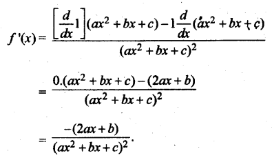 UP Board Solutions for Class 11 Maths Chapter 13 Limits and Derivatives 7.1