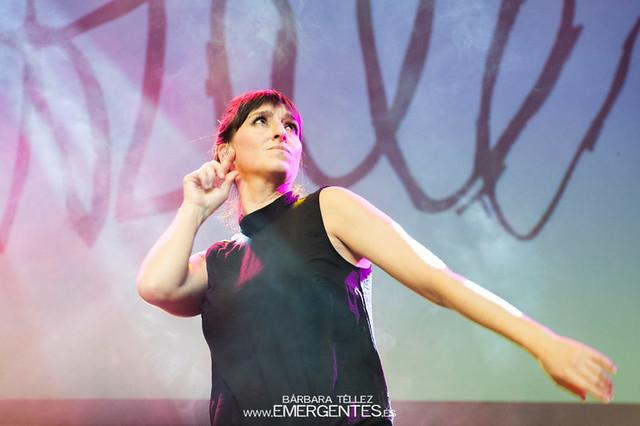 Rozalén - Libres - Joy Eslava (48)-1