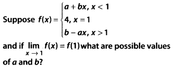 NCERT Solutions for Class 11 Maths Chapter 13 Limits and Derivatives 59