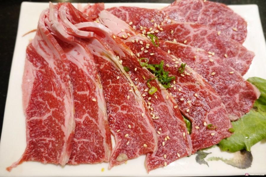 [桃園美食]相演無煙燒肉~桃園大廟附近.桃園區最愛的烤肉!吃到飽的優質燒肉店 @VIVIYU小世界