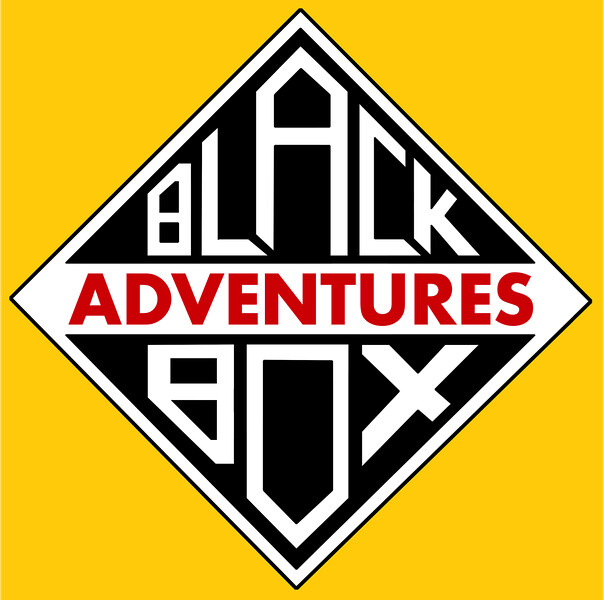 BLACKBOX ADVENTURES