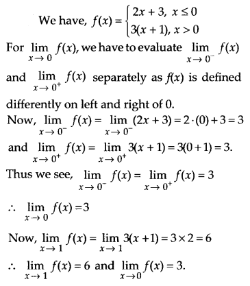 NCERT Solutions for Class 11 Maths Chapter 13 Limits and Derivatives 49