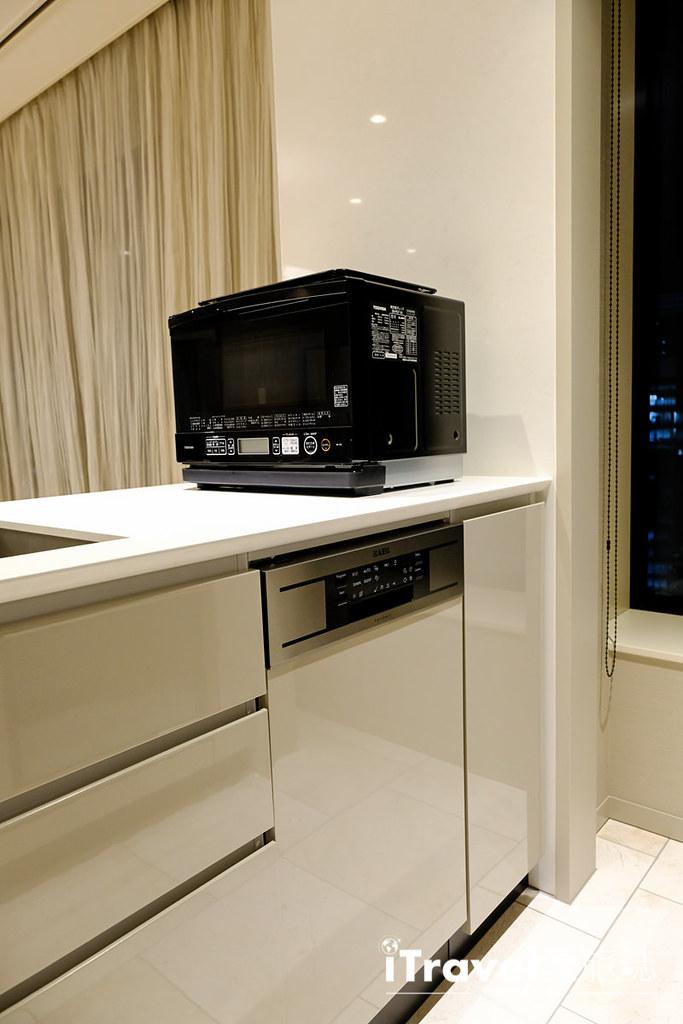 東京丸之內雅詩閣公寓酒店 Ascott Marunouchi Tokyo (39)