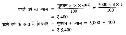 UP Board Solutions for Class 7 Maths Chapter 7 वाणिज्य गणित 59
