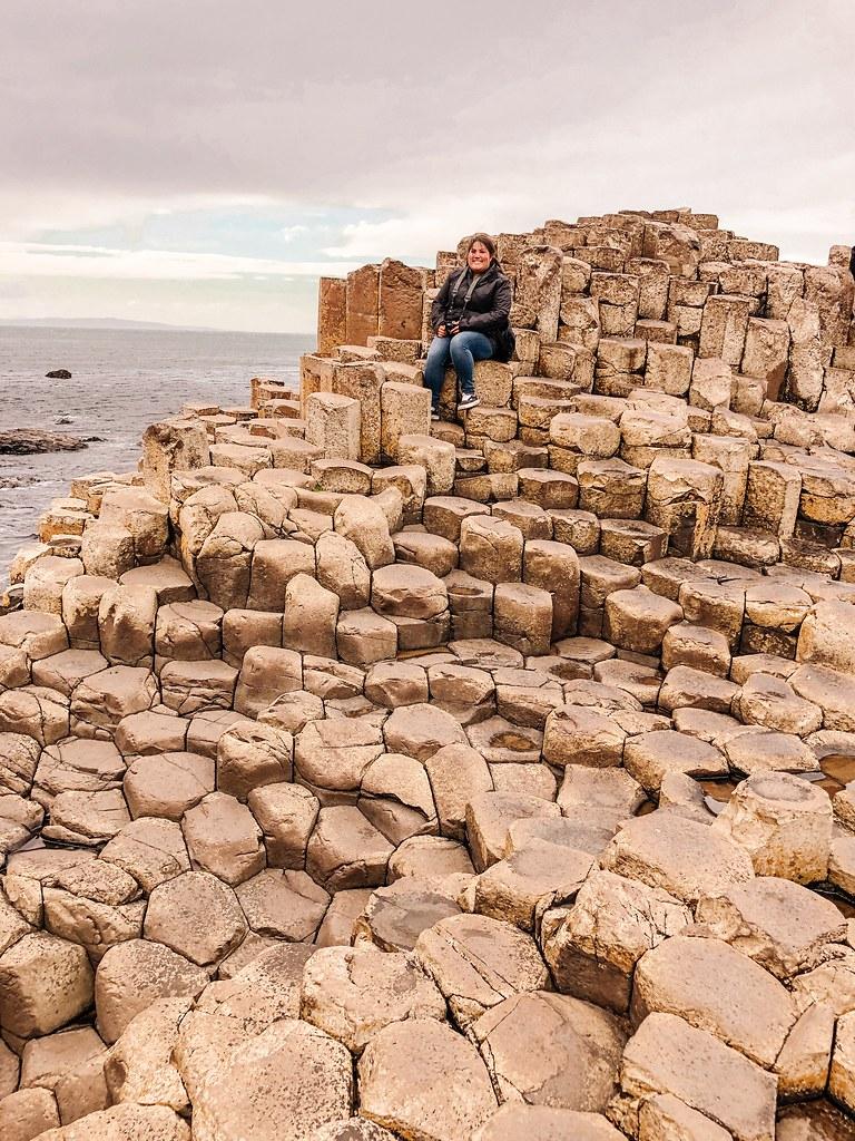 Giant's Causeway | Ireland and Scotland Itinerary