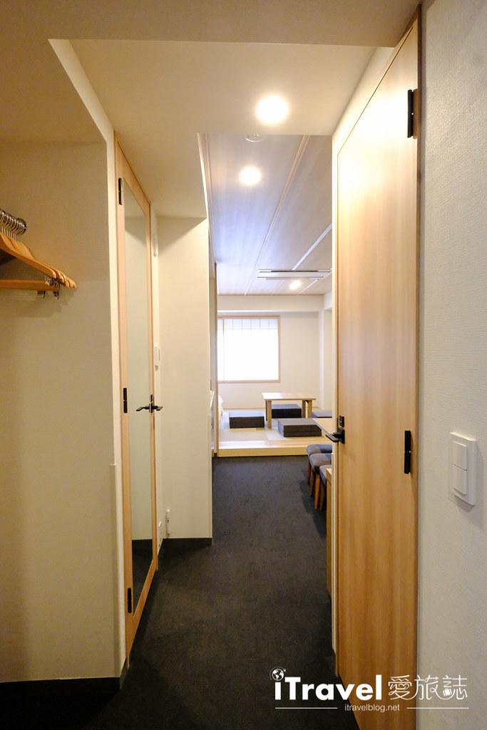 東京日本橋水天宮前公寓式飯店 MIMARU Tokyo Nihombashi Suitengumae (14)