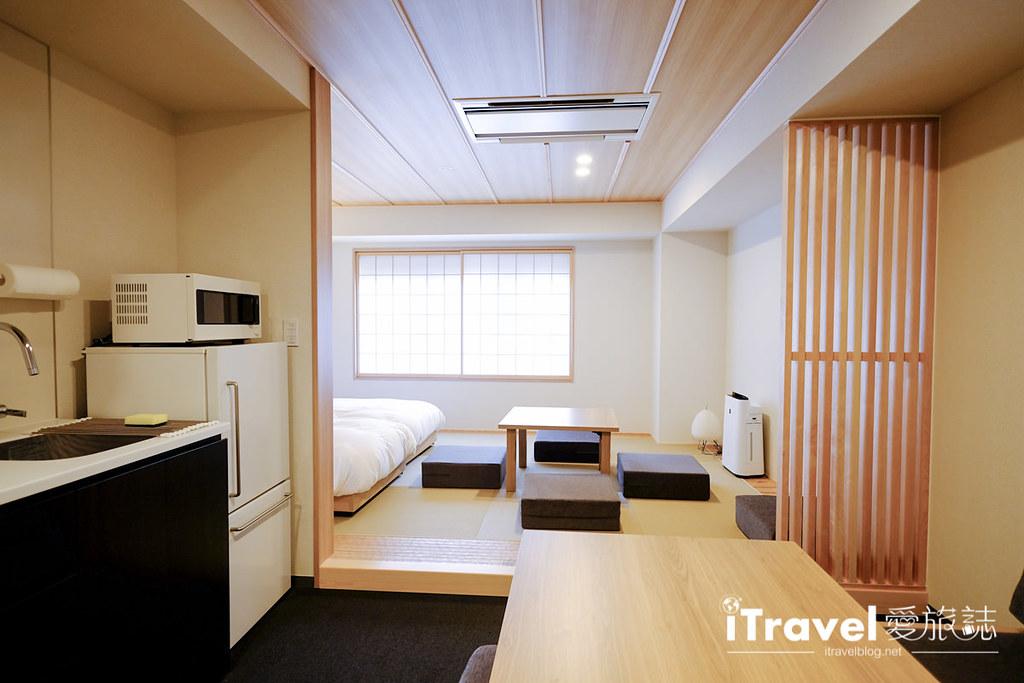 東京日本橋水天宮前公寓式飯店 MIMARU Tokyo Nihombashi Suitengumae (16)