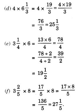 NCERT Solutions for Class 7 Maths Chapter 2 Fractions and Decimals 30