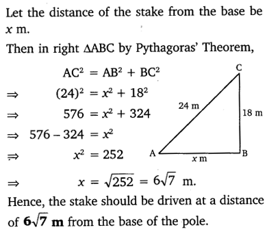 NCERT Solutions for Class 10 Maths Chapter 6 Triangles 79