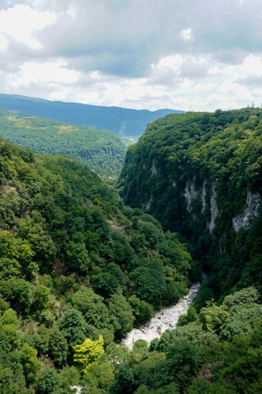 Okatse kanjoni