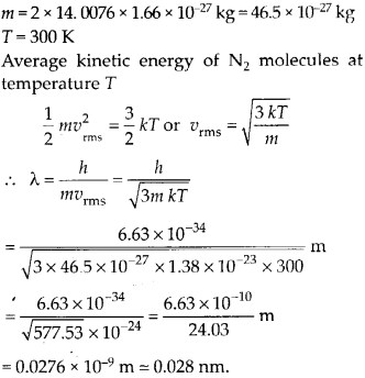 vedantu class 12 physics Chapter 11 Dual Nature of Radiation and Matter 32