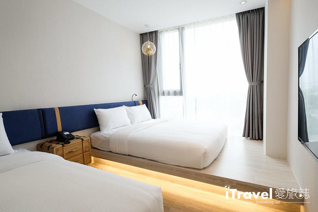 台中飯店推薦 探索私旅Explore Hotel (20)