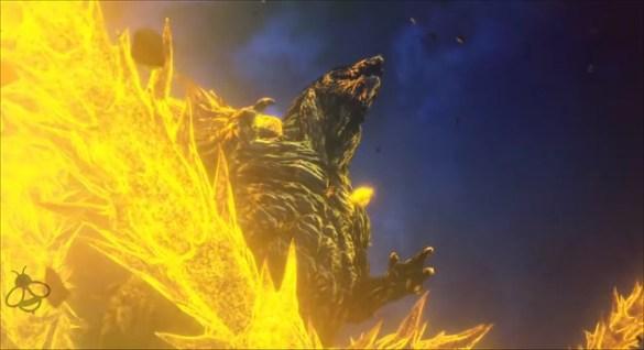 Godzilla The Planet Eater