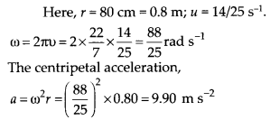 NCERT Solutions for Class 11 Physics Chapter 4 Motion of plane 20