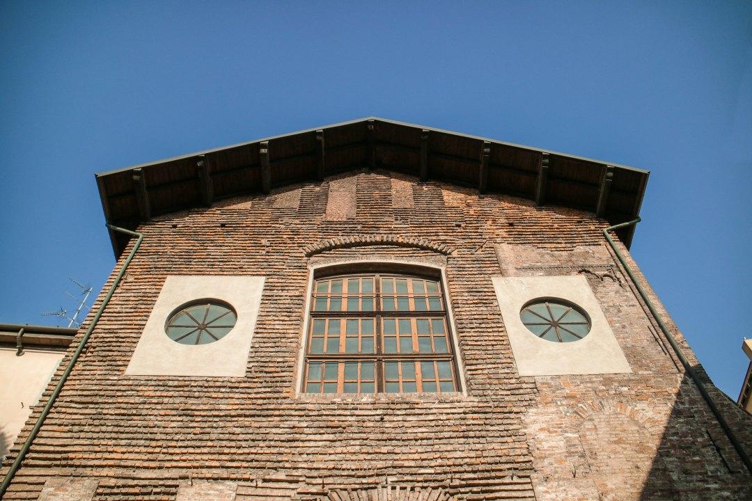 Chiesa di San Carpoforo