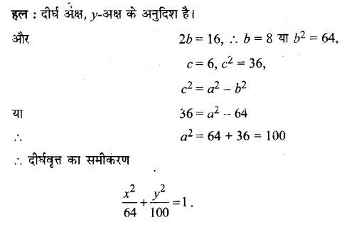 UP Board Solutions for Class 11 Maths Chapter 11 Conic Sections 11.3 16