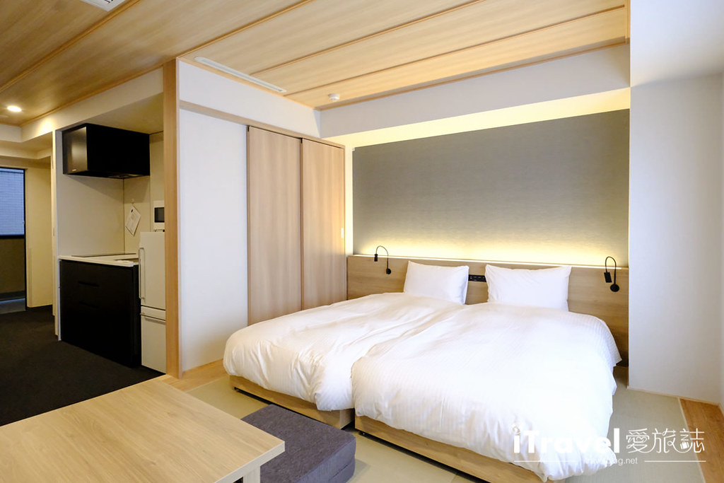 東京日本橋水天宮前公寓式飯店 MIMARU Tokyo Nihombashi Suitengumae (24)