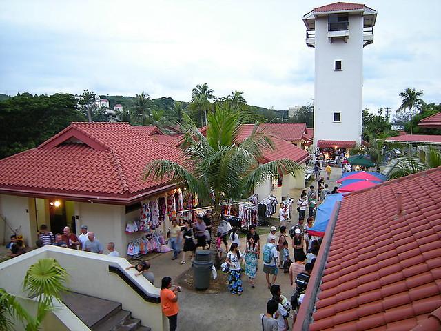 Chamorro Village Market (1)
