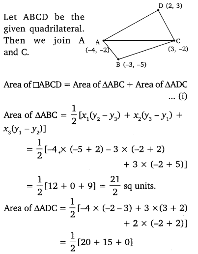 NCERT Solutions for Class 10 Maths Chapter 7 Coordinate Geometry 37