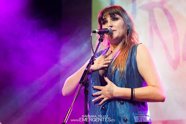 Rozalén - Libres - Joy Eslava (37)-1-2
