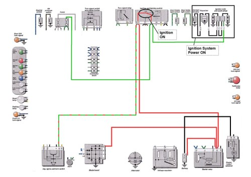 5 Series Circuits | Brook's Airhead GarageBrook's Airhead Garage