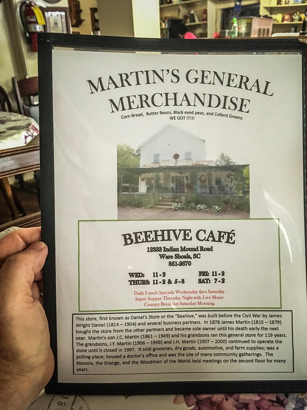 Martin Store and Beehive Cafe-012