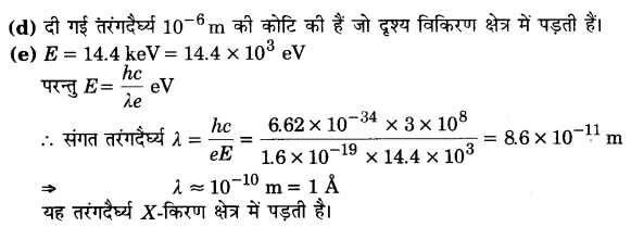 UP Board Solutions for Class 12 Physics Chapter 8 Electromagnetic Waves Q14.1