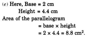 NCERT Solutions for Class 7 Maths Chapter 11 Perimeter and Area 18