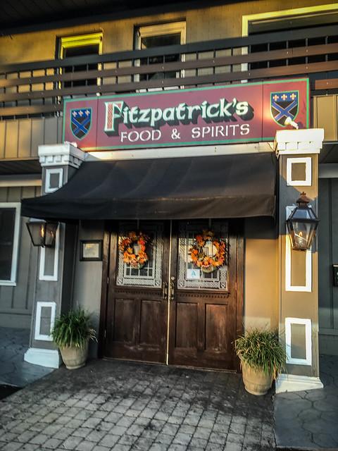 Fitzpatrick's Pub