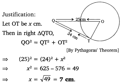 NCERT Solutions for Class 10 Maths Chapter 10 Circles 3